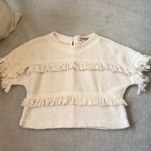 Forever 21 knit top!